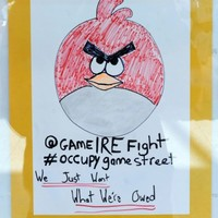 """""""We have to make a stand"""": Game staff to meet with PwC today"""