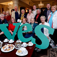 'I couldn't believe the injustice': Irish grandparents explain why they're voting Yes