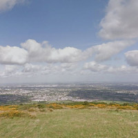 Man pleads guilty to attempted murder of teenager at popular hiking spot in Dublin