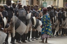 Mali suspended amid ECOWAS efforts to restore 'constitutional order'