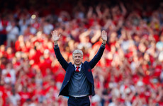 'More than I expected': Wenger surprised at job offers as he prepares for Arsenal farewell