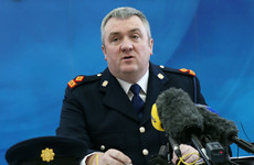 David Taylor had over 11,000 contacts with journalists in just four months after leaving garda press office job