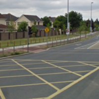 Gardaí want to speak to woman who stopped with a man in a serious condition on Saturday night