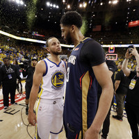 Curry-inspired Warriors and Rockets to face off in tasty West finals showdown