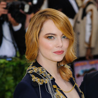 Potential Met Ball Hook-up? Emma Stone and Justin Theroux were spotted leaving together...it's The Dredge