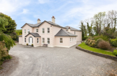 This Wexford B&B is up for sale with 13 bedrooms and its own stables