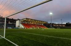 Cork boss Caulfield: Artificial pitches give Derry and Dundalk an advantage