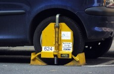 Strict legislation on clamping recommended