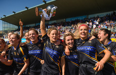 'I'm sure we did her proud' - A remarkable rise through the ranks to the Tipp top