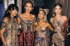 16 of the best behind-the-scenes Instagrams of the Met Gala