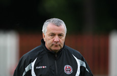 After one point from 10 games, struggling Athlone confirm appointment of new manager