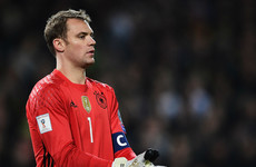 'I have to make the right decision for me and for Germany' - Neuer still uncertain for World Cup