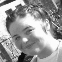 Have you seen her? This teenager was last seen at Dublin's Connolly Station yesterday