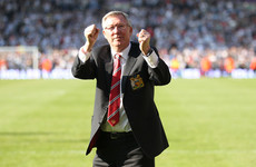 Positive news as Sir Alex Ferguson 'no longer needs intensive care'