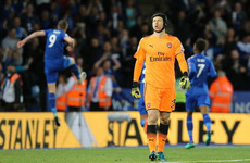 Leicester dispatch dismal Arsenal as Gunners remain without a point away from home in 2018