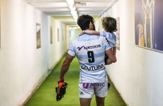 Machenaud blow a major one for Racing's Champions Cup hopes against Leinster