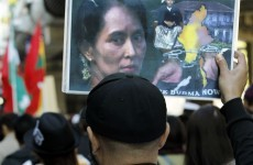 Myanmar may release detained activist Suu Kyi