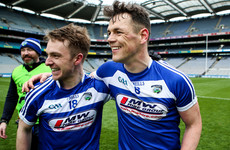 Laois make 4 changes for Wexford clash and Munnelly set to start in Leinster opener 15 years after  title win