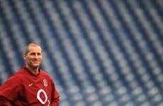 RFU reward Stuart Lancaster with England job