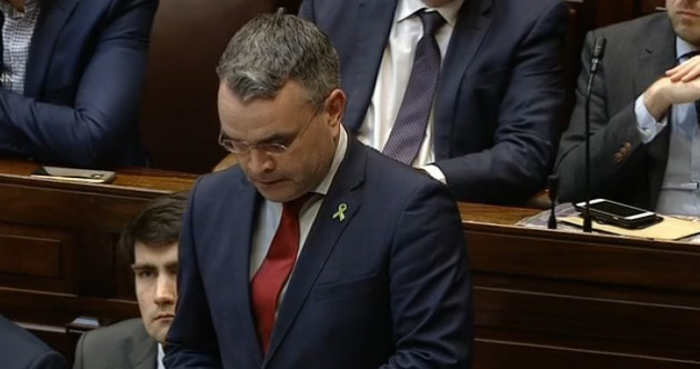 'It seared the soul of our country': Emotional scenes as Emma Mhic Mhathúna's interview raised in the Dáil