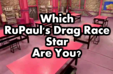 Which RuPaul's Drag Race Star Are You?