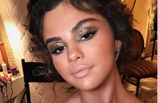 Selena Gomez proved she doesn't give a shite what people say about her Met Gala makeup with her latest Insta