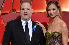 Georgina Chapman, Harvey Weinstein's ex-wife, breaks her silence: Should her career be saved?