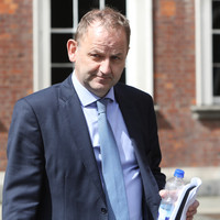 No evidence on Taylor's phones that he was ordered to smear McCabe, Tribunal hears