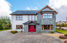 What can I get in Ireland for... around €500,000?