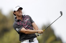 McIlroy: Woods is 'by far the best player in the world'