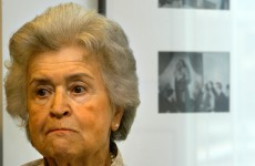Russian museum director works on... aged 90