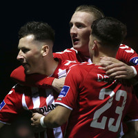 'They have put themselves right up there to challenge for the league title'