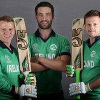 At the end of a long and winding journey, Ireland ready for its place in cricket history