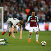 Man United fail to beat West Ham but secure Premier League runners-up spot