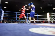 Kings of the ring: how Irish amateur boxing is punching above it