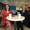 WATCH: We put your live questions about work-life balance to a career coach