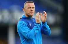 Rooney 'hasn't asked to leave' Everton, insists Allardyce