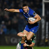 Leinster name strong team for Saturday's British and Irish Cup final