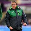 Connacht finally confirm departure of Kieran Keane after just one season