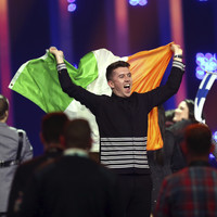 Ireland have come from absolutely nowhere to be third favourite to win the Eurovision