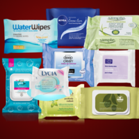 Beauty Q: Do you regularly use facewipes to take off your makeup?