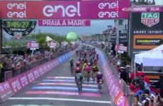 Sam Bennett becomes first Irishman to win Giro d'Italia stage since 1987