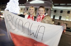 Polish families reuniting in Ireland as they become largest non-Irish group