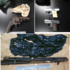 Pictures: 'Significant' amount of guns and explosives found during 12 day search in Lurgan