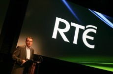 RTE to cut top presenter pay by at least 30 per cent
