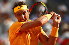Nadal surrenders world number one to Federer as Thiem ends remarkable clay run