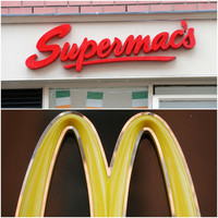 Origin of name 'Supermac's' revealed as Irish fast food brand goes to legal war with McDonald's