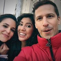NBC is picking up Brooklyn Nine-Nine for its sixth season, so you can all calm down now
