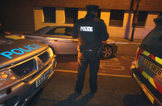 Robbery at Belfast newsagents foiled after customers intervene