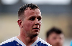 Disappointment for Leinster 'A' in the last British & Irish Cup final